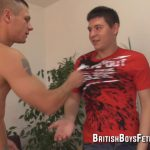preview for update named Caned by his Brother
