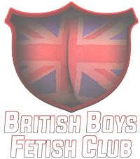 British Boys Fetish Club